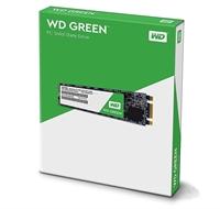 Ổ cứng SSD Western Digital Green 120GB M.2 2280 SATA 3 – WDS120G2G0B