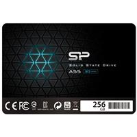 Ổ CỨNG SSD Silicon Power A55 256GB - Chính Hãng