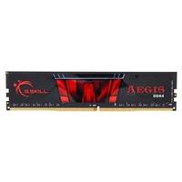 Ram DDR4 Gskill 8G/2666 Aegis (F4-2666C19S-8GIS)