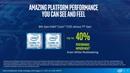 Intel ra mắt CPU Core thế hệ 8, chưa phải Coffee Lake