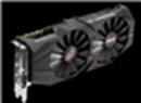 ASUS giới thiệu card đồ họa Cerberus GeForce GTX 1070 Ti