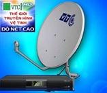 TRỌN GÓI THIẾT BỊ VTC HD 12 THÁNG