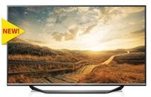TV 4K UHD LED LG 49UF670T 49 INCH, TRUMOTION 100HZ