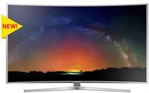 TIVI SUHD SAMSUNG 55JS9000 55 INCH 4K HD SMART TV CMR 1200HZ