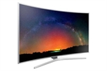 TIVI SUHD SAMSUNG 65JS9000 65 INCH 4K HD SMART TV CMR 1200HZ