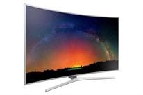 TIVI SUHD SAMSUNG 65JS9000 65 INCH 4K HD SMART TV CMR 1200HZ