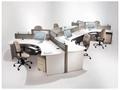 Sắp xếp nội thất văn phòng