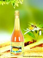 Mật ong hoa rừng Yên Tử 750ml
