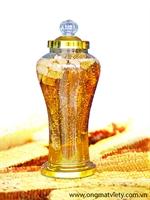 Rượu nhân sâm sữa ong chúa 3 lít