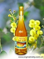 Mật ong hoa rừng Đà Lạt 750ml