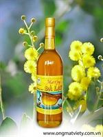 Mật ong hoa rừng Đà Lạt 650ml