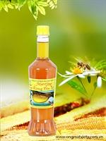 Mật ong hoa rừng Yên Tử 600ml