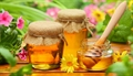 Tác dụng hữu ích của mật ong