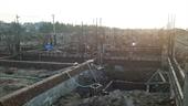 Thi công khu biệt thự liền kề - Thuộc dự án KĐT Ecopark Hưng Yên