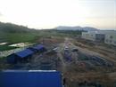 Phó chủ tịch Lê Duy Thành kiểm tra tiến độ dự án bệnh viện Đa khoa huyện Sông Lô và đã đi kiểm tra tiến độ xây dựng Nhà máy Giầy da Lợi tín trên địa bàn thị trấn Lập Thạch huyện Lập Thạch.
