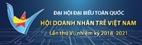 Đại hội VI Hội DNT Việt Nam: Tiên phong đổi mới - Kiến tạo giá trị