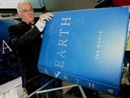 Australia sở hữu cuốn sách to nhất trên thế giới