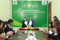 Lễ ký kết hợp đồng hợp tác đầu tư và truyền thông nhà máy GMP- KHAIHAPHARCO và ITP Pharma