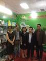 Khải Hà tham gia Hội chợ về dược liệu và sản phẩm y dược cổ truyền toàn quốc lần thứ nhất năm 2019