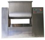 Horizontal mixers 100L