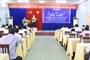 Hội nghị giới thiệu mô hình trình diễn kỹ thuật chế biến tôm sinh thái xuất khẩu