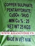 Đồng sulphate Vietnam