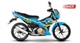 RAIDER 150 ( mới )