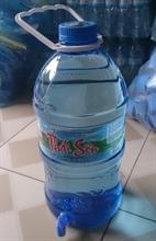 Nước tinh khiết 4L