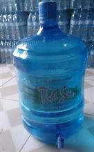 Nước tinh khiết 18L
