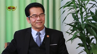 NSND Trần Nhượng đã tìm đến Đông trùng hạ thảo Trường An để hỗ trợ điều trị bệnh tiểu đường