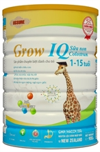 Ussure Grow IQ Sữa Non Colostrum