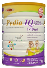 Ussure Pedia IQ Sữa Non Colostrum