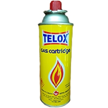 Bình gas mini Telox 220g