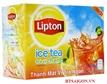 TRÀ LIPTON ICE TEA 16 GÓI