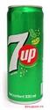 7UP LON 330ML