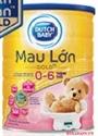 DUTCH BABY GOLD MAU LỚN 400G