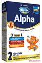 ALPHA 2 HỘP GIẤY 400G
