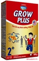 DIELAC GROW PLUS 2+ HỘP GIẤY 400G