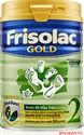 FRISOLAC GOLD 2 400G
