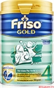 FRISO GOLD 4 900G