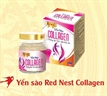 REDNEST COLLAGEN LỌ 70ML