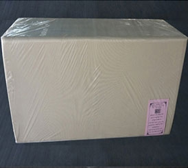 Foam cushion bed mattress