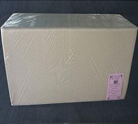 Foam cushion bed mattress