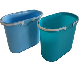 plastic parts of washing tank for washing tank assembly