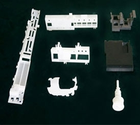 Canon printer parts for printer assembly