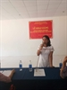 Khai giảng lớp đào tạo nghề may công nghiệp