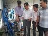 """Nghiệm thu cơ sở đề án """"Đầu tư ứng dụng thiết bị máy phun Gelcoat/nhựa tự động để nâng cao công suất và chất lượng sản phẩm từ vật liệu Composite"""" tại Công ty TNHH sản xuất và thương mại HaVi theo chương trình khuyến công địa phương năm 2018"""