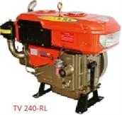 Động cơ THĐ TV 240-RL