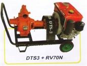 Máy bơm DTS3+RV70N