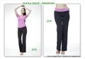 Quần áo tập Yoga J330